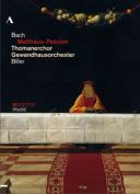 Thomanerchor Gewandhausorchester