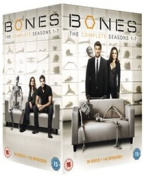 Bones: Seasons 1-7 [Region 2]