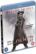 Blade 2 [Region B] [Blu-ray]