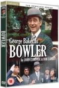 Bowler: The Complete Series [Region 2]