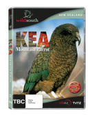 Kea: Mountain Parrot [Region 4]