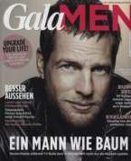 Gala Men (Germany) - 1 year subscription - 2 issues