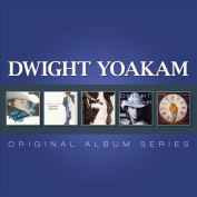 Original Album Series [Slipcase]