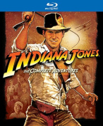 Indiana Jones - The Complete Adventure Collection [Region 1]