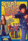 That 70s Show - Season 6 [Region 1]