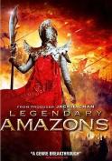 Legendary Amazons [Region 1]