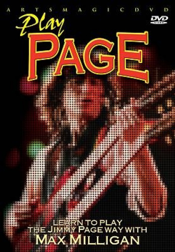 Play Page [Region 1] - DVD - New - Free Shipping.