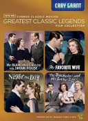 TCM Greatest Classic Legends Film Collection