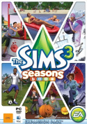 The Sims 3 Seasons (Add On)