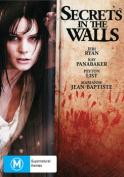 Secrets in the Walls [Region 4]