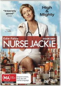Nurse Jackie: Season 3