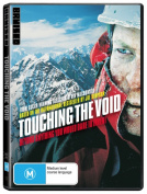 Touching the Void [Region 4]