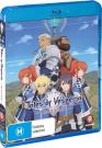 Tales of Vesperia [Region B] [Blu-ray]