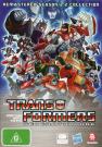 Transformers Generation One [Region 4]