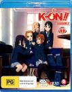 K-On! [Region B] [Blu-ray]