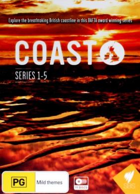 Coast: Series 1 - 5
