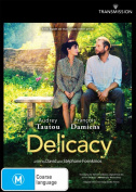 Delicacy [Region 4]