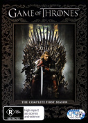 Game of Thrones: Season 1  [5 Discs] [Region 4]