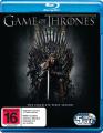 Game of Thrones [5 Discs] [Region B] [Blu-ray]