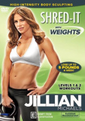 Jillian Michaels [Region 4]