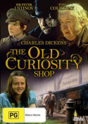 The Old Curiosity Shop [Region 4]
