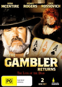 The Gambler Returns [Region 4]