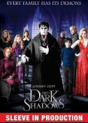 Dark Shadows [Region 4]