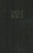 NIV Church Bible, Large Print [Large Print]