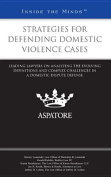 Strategies for Defending Domestic Violence Cases