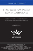Strategies for Family Law in California