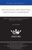 Negotiating and Drafting Employment Agreements
