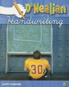 Dnealian Handwriting 2008 Student Edition (Consumable) Grade 6