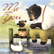 Me with You [Board book]