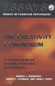 The Creativity Conundrum