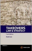 Takeovers: Law and Strategy