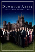 Downton Abbey Engagement Calendar