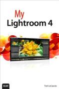 My Adobe Photoshop Lightroom 4