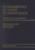 Fundamentals of Court Interpretation