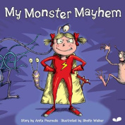 My Monster Mayhem