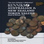 Renniks Australian & New Zealand Tokens Values