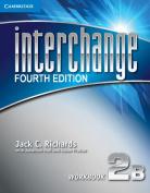 Interchange Intro Workbook B