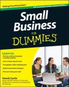 Small Business for Dummies 4E Australian & New Zealand