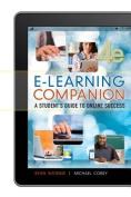 E-Learning Companion