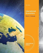 International Economics, International Edition