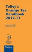 Tolley's Orange Tax Handbook