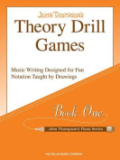 Theory Drill Games, Book One