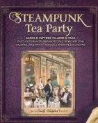 Steampunk Tea Party