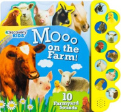Discovery Kids Moo on the Farm!