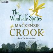 The Windvale Sprites [Audio]
