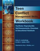 Teen Conflict Management Workbook
